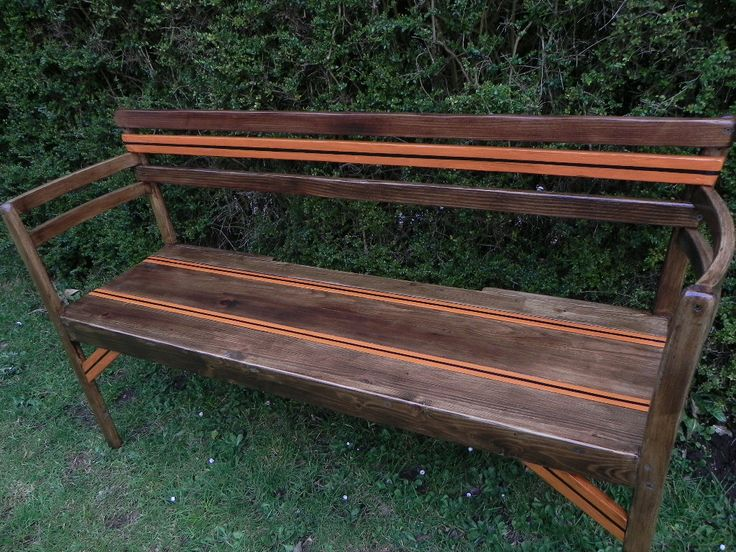 23 best meubles images on pinterest benches pallet wood and wood