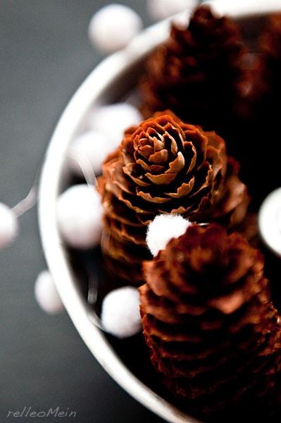 Die 14 besten bilder zu gugelhupfform auf pinterest deko for Weihnachtsdeko mit tannenzapfen