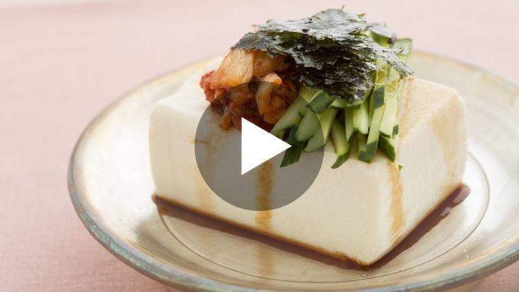 キムチ豆腐の人気レシピ・作り方 | 素人の味から今日で卒業、家庭で作れるプロの絶品レシピ! ゼクシィキッチンでかんたん・おいしい