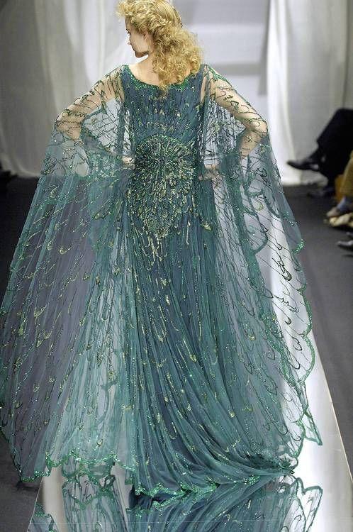 Zuhair Murad Haute Couture - 2007