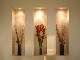 M s de 1000 ideas sobre plafones de tablaroca en pinterest for Plafones decorativos pared