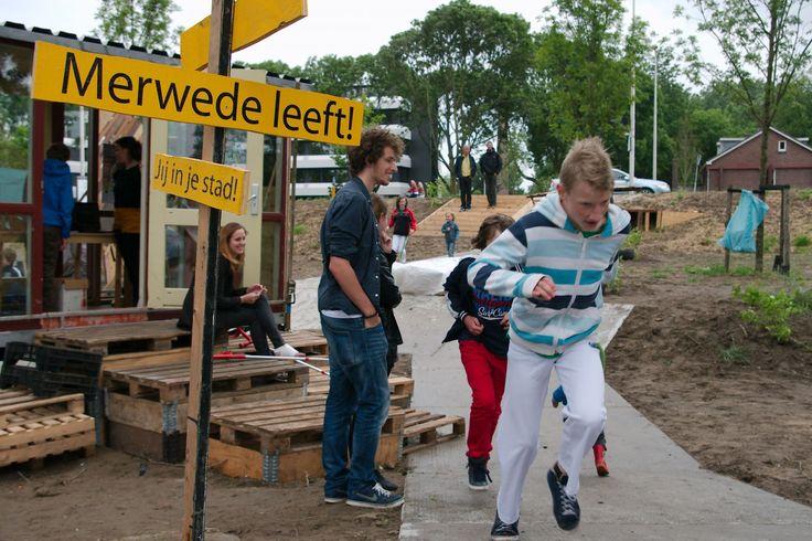Merwede Area // Initiative Meer Merwede 2012-2013