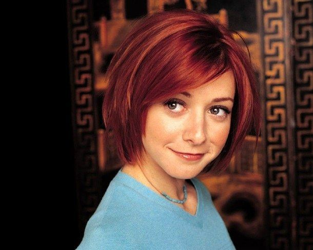 """Willow Rosenberg: You like someone that can challenge you intellectually. You aren't into batting eyelashes or coy giggles. You prefer someone with a sexy brain who doesn't even know what a treat they are to look at. Luckily, you get that witches are misunderstood. 