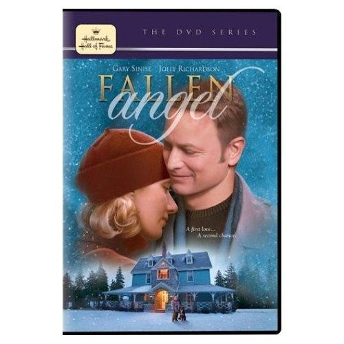 Amazon.com: Fallen Angel (Hallmark Hall of Fame): Gary Sinise, Joely Richardson: Movies & TV  Another Christmas movie I love!!!!