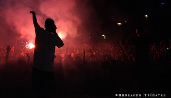 4th HipHop Festival in Athens,   Penelope Tripatzi photography