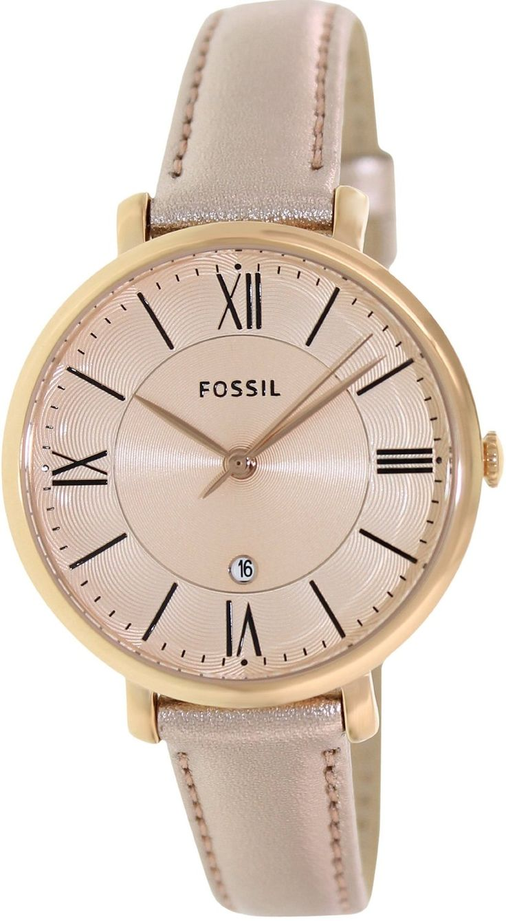 Best 25 fossil watches ideas on pinterest men 39 s watches fossil gold watch and fossil watches for Fossil watches