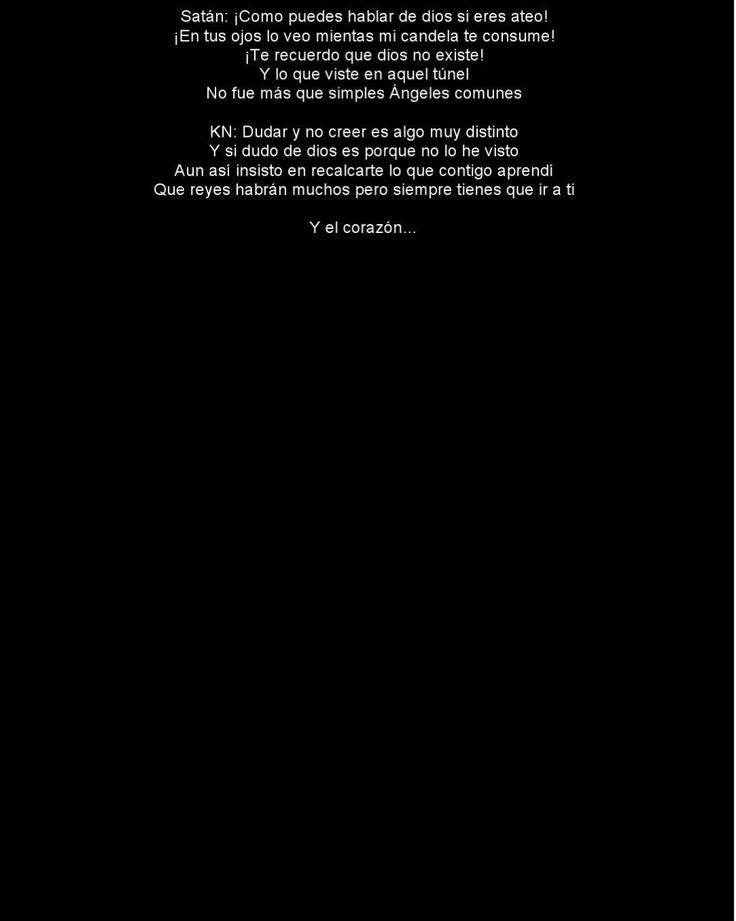 #ClippedOnIssuu desde Muerte (Líricas)