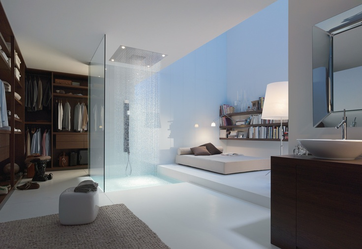 2008: Axor ShowerCollection with Philippe Starck.