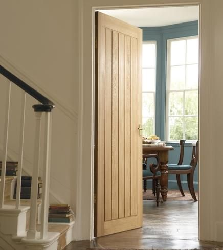 Dordogne Oak Internal Hardwood Doors Doors Amp Joinery