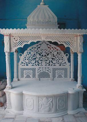 Wonderful Pooja Room Design Ideas Part 24