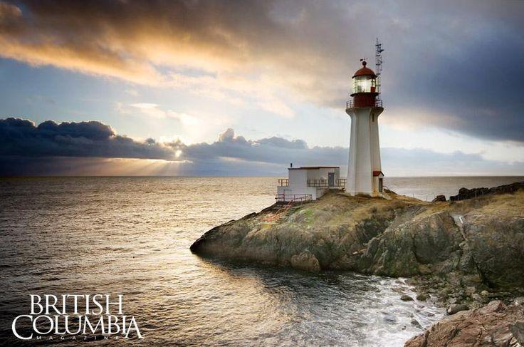 Sheringham Lighthouse