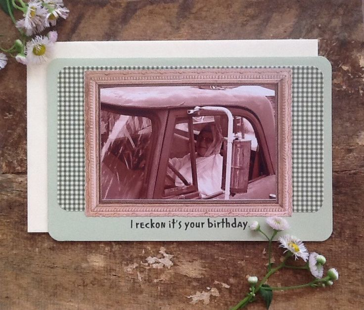 100 best funny hillbilly greeting cards images on pinterest card hillbilly birthday greeting card redneck card old family photo card over the hill card old age card funny birthday card bookmarktalkfo Choice Image