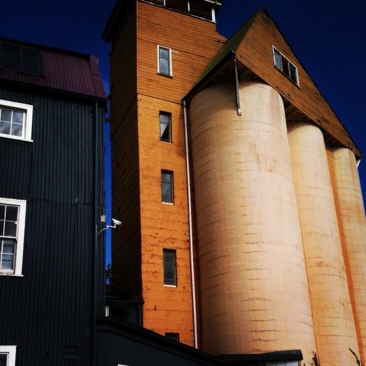 Ritchie's Mill, Launceston