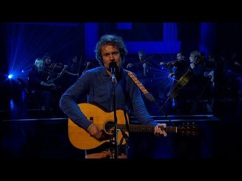Damien Rice - I Don't Want To Change You - Later... with Jools Holland - BBC Two - YouTube