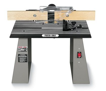 The Top 10 Best Router Tables Reviews – 2017 -    The best wood router must be partnered with the best router table for a much perfect woodworks. And these top 10 best router tables reviews in 2017 review will give you precise descriptions of the traditional router tables in the market and online stores today. You must choose a very sturdy...