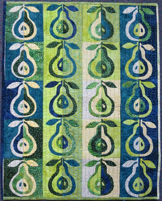 67 best Quilting - Gillian Travis images on Pinterest ...