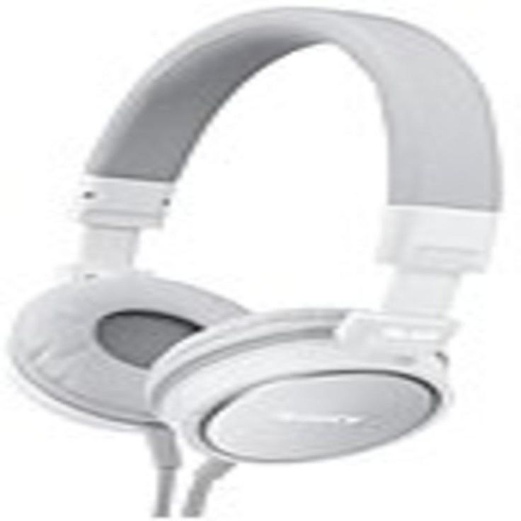 Sony MDR-ZX600-WHI ZX Series Stereo Headphone - Stereo - White - Mini-phone - Wired - 40 Ohm - 6 Hz 25 kHz - Gold Plated - Over-the-head - Binaural - Ear-cup - 3.94 ft Cable
