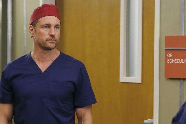 'Grey's Anatomy': 5 Reasons Meredith Should Date Nathan