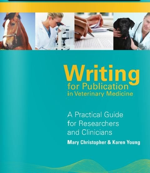 Veterinary Medicine company writing
