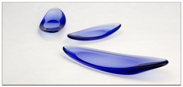 Resin utensil rests by Gilmour. #resin #gilmour #design
