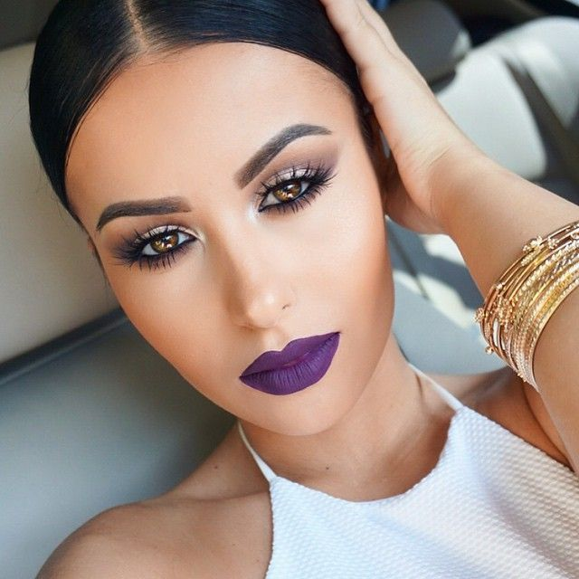 Stare so intense I'm looking into your soul  @colouredraine Fever Raine on the lips