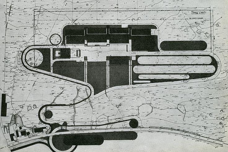 Gae Aulenti. Casabella 276 1963: 19