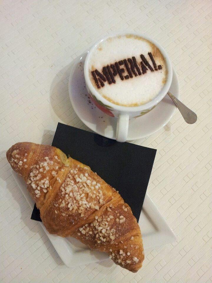 Personalized cappuccino stencil www.adesivifamiglia.it