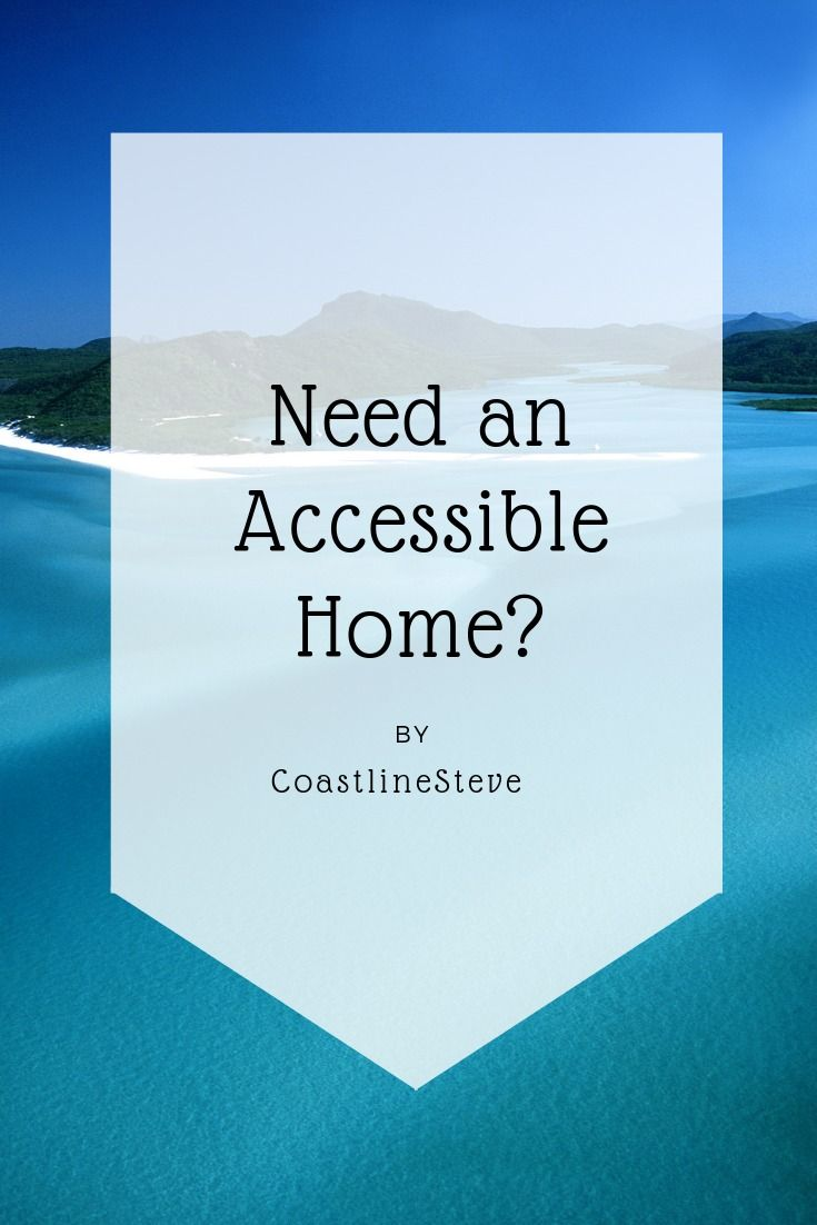 Need An Accessible Home Start Here Home Buying Process Renovation Costs Wilmington Nc