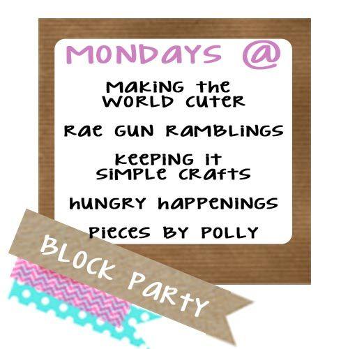 Block Party: Summer BBQ Food Features - Rae Gun Ramblings