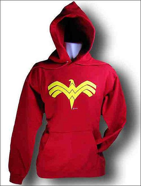 winter jacket sale Wonder Woman   WANT