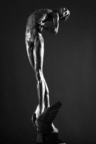 """""""Kossuth 1981 - 2009"""" le opere del maestro tedesco in mostra fino al 31 ottobre 2015 presso le rimesse dello storico Palazzo Vescovile di Città della Pieve"""