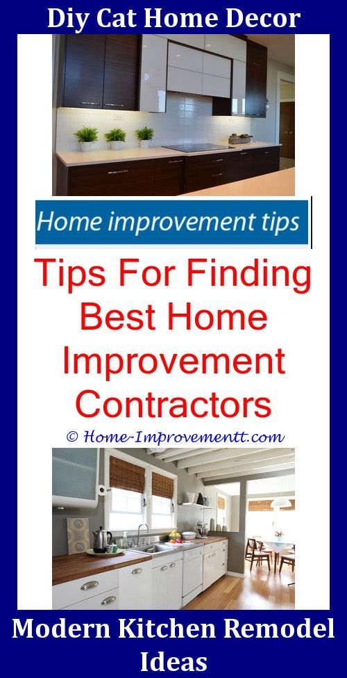 Tips For Finding Best Home Improvement Contractors Home Improvement