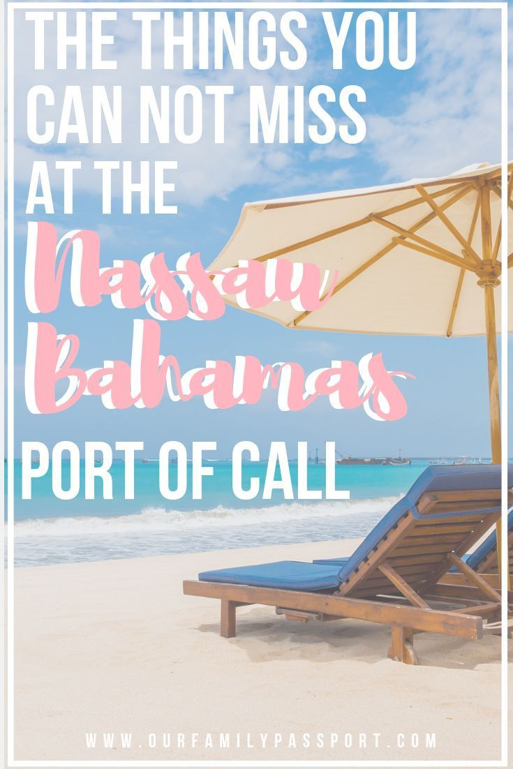 things to do while visiting nassau in one day | spring