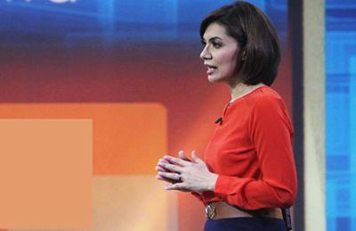 Wartawan Senior Bongkar Bobrok Najwa Shihab Pembawa Acara Mata Najwa !!