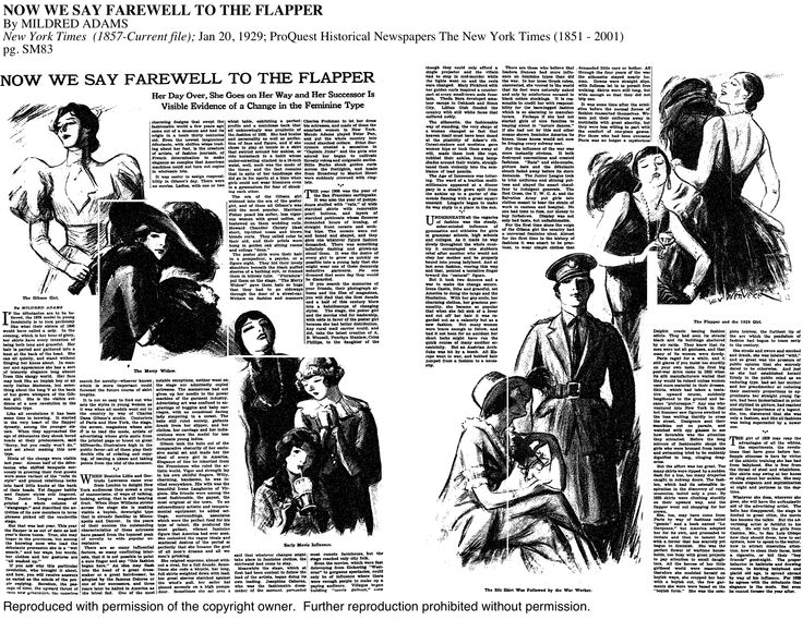 an essay on the flappers of the 1920s 1920s document based question questions will help you write your essay in which you will be asked the major issue that split feminists during the 1920s was a.