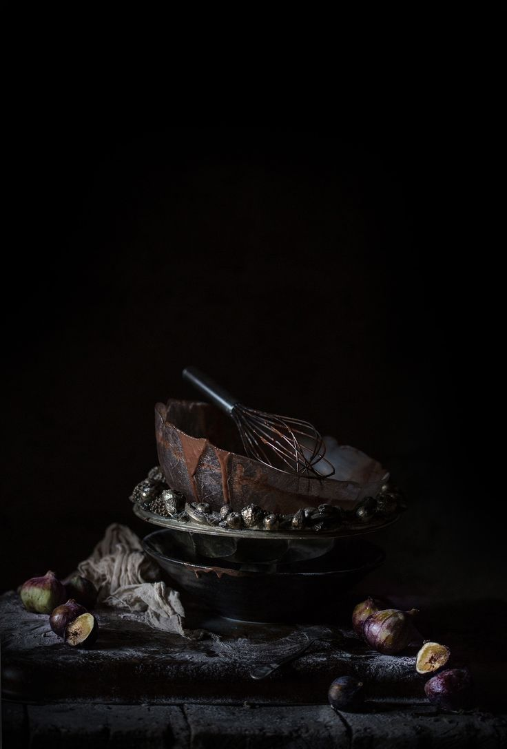 Chocolate Layer Cake with Fig Jam & Mascarpone, and a Pep Talk for all Aspiring Photographers Out There   Hortus Natural Cooking