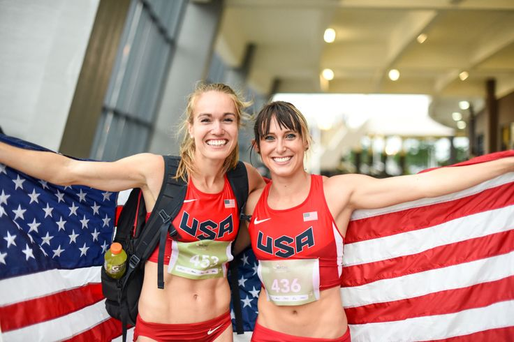 Rachel Schneider and Shelby Houlihan finished first and second in the finals of the 1,500 meter run on Saturday, August 8, 2015 at the NACAC Championships in San José. Alberto Font/The Tico Times ... Lolo Jones, Team USA shine at track and field championships in Costa Rica -The Tico Times