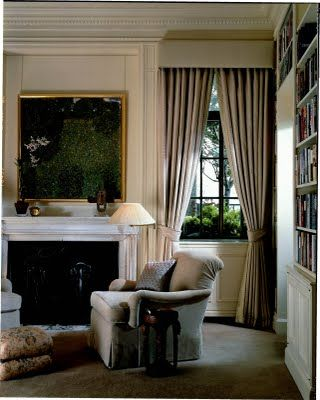 Thad Hayes bedroom