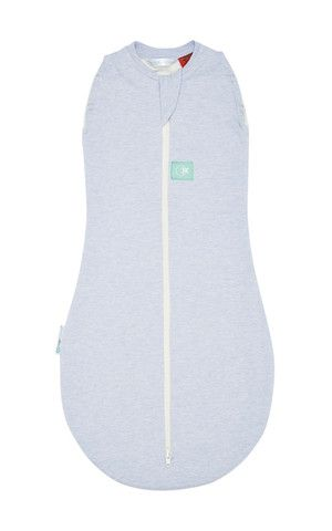 Baby Sleeping Bag & Swaddle - ErgoCocoon TOG 1 Blue – Baby Luno