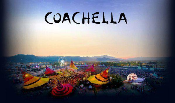 Watch Coachella Live Stream