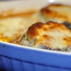 Parmigiana di melanzane alla salentina @ allrecipes.it