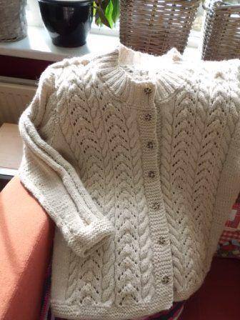 My Olympic vest.
