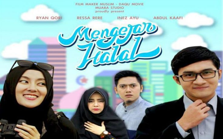 """Referensi Tempat Nonton Film """"Mengejar Halal"""" di Bioskop XXI Manado ~ Jendela Informasi"""