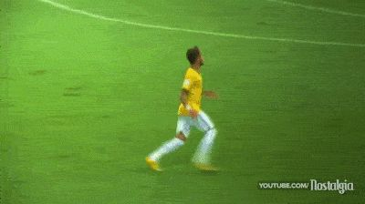 Neymar vs. Scorpion (Mortal Kombat)
