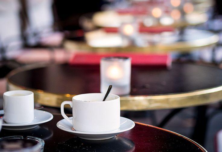 Cafés in NRW: Eine Auswahl für Bochum, Dortmund, Essen, Düsseldorf und Wuppertal auf http://www.coolibri.de/redaktion/unterwegs/herbst-an-rhein-und-ruhr/cafes.html