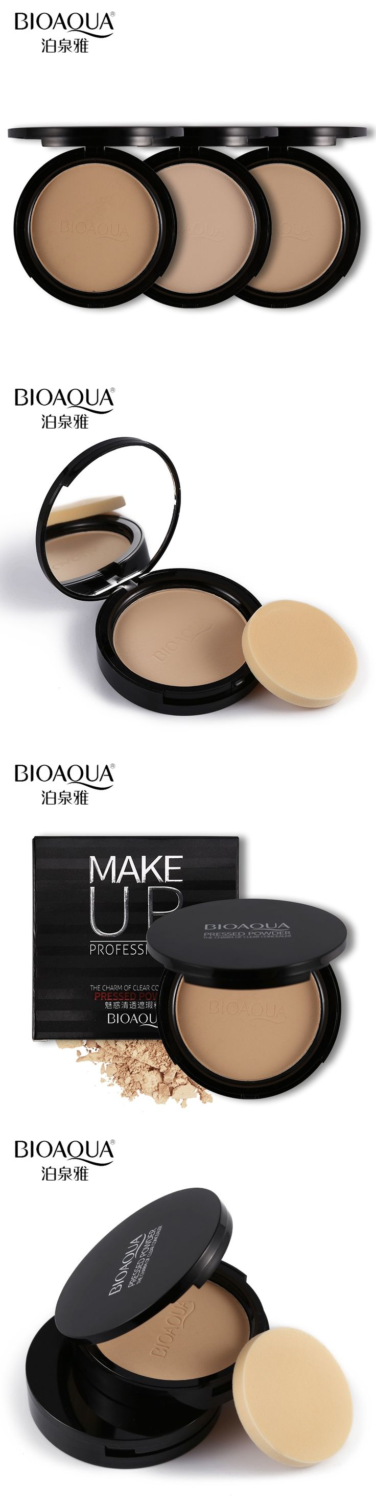 O.TWO.ONew Face Make Up Cosmetic Tools Makeup Foundation BB Cream Silica Gel Puff Transparent Jelly Powder Puff