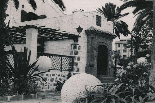 Casa del turismo puerta de entrada a la oficina de for Oficina turismo canarias