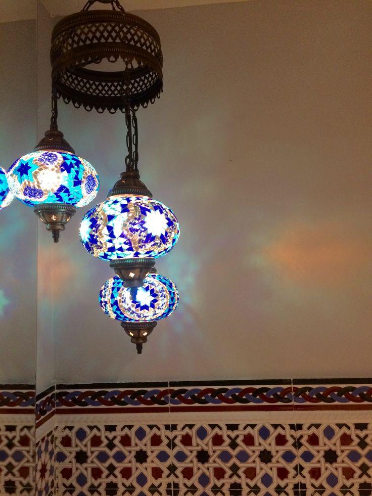 • Moroccan feeling •