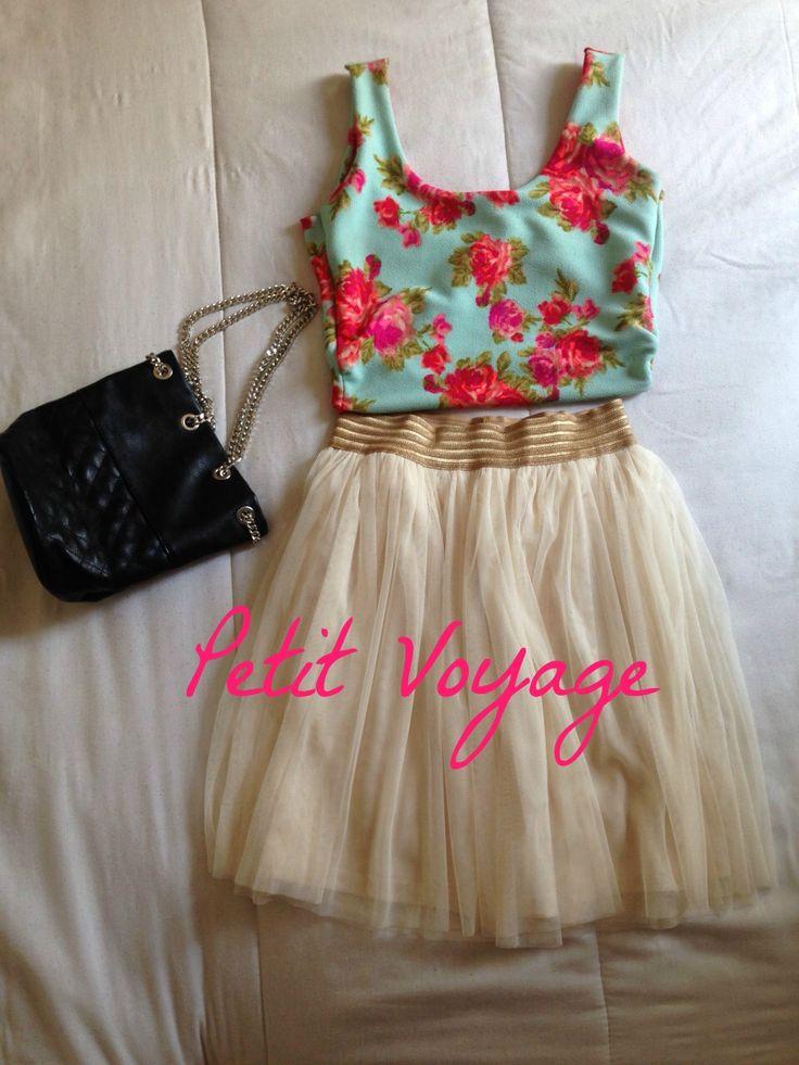 Fashion: LOOK DEL DÍA #1