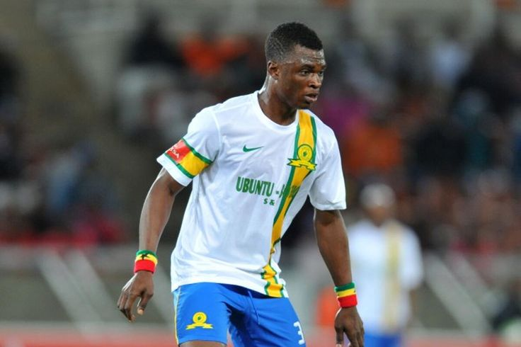 Rashid Sumaila Named In Qatar Stars League Team of the Week